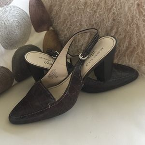 AK ANNE KLEIN/Shoes